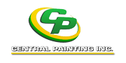Central Painting Inc Logo