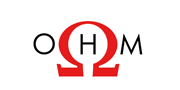 OHM Security Ltd. Logo