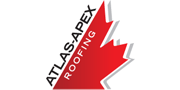 Atlas-Apex Roofing Inc Logo
