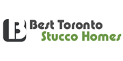 Best Toronto Stucco Homes Logo