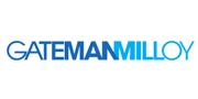 Gateman Milloy Inc. Logo