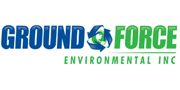 Ground Force Environmental Inc Logo